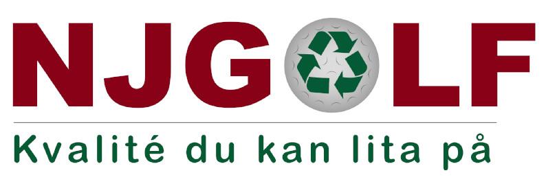 NJGolf - Sverige största butik för golfbollar